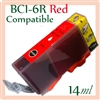 Canon BCI-6 Red