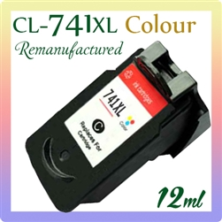 Canon CL-741XL Colour