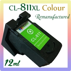 Canon CL-811XL Colour