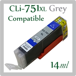 Canon CLi-751XL Gray