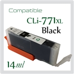 Canon CLi-771XL Black