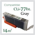 Canon CLi-771XL Gray