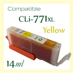 Canon CLi-771XL Yellow