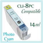 Canon CLi-8 Photo Cyan