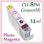Canon CLi-8 Photo Magenta