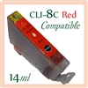Canon CLi-8 Red