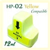 HP 02 Yellow