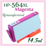 HP 564XL Magenta Ink Cartridge, HP 564