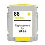 HP 88XL Yellow, HP 88