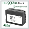HP 932XL Black, HP 932