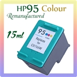 HP 95 Tri-Colour