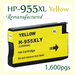 HP 955XL Yellow, HP955, LOS69AA