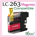 Brother LC261 LC263 Magenta