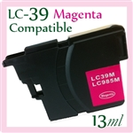 Brother LC39 Magenta