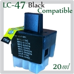 Brother LC47 Black