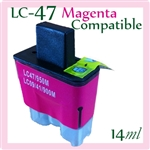 Brother LC47 Magenta
