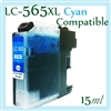 Brother LC565XL Cyan