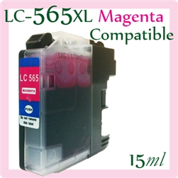 Brother LC565XL Magenta