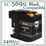 Brother LC569XL Black
