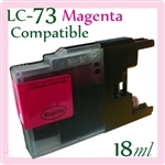 Brother LC73 Magenta