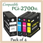 Canon PGI 2700XL set