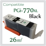 Canon PGi-770XL Black