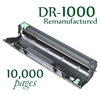 Compatible Brother DR1000 (Drum)