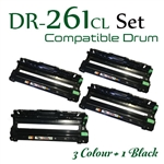 Compatible Brother DR261CL (Drum)