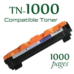 Compatible Brother TN1000