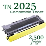 Compatible Brother TN2025