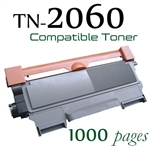 Compatible Brother TN2060