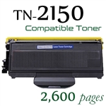 Compatible Brother TN2150