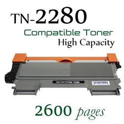 Compatible Brother TN2280