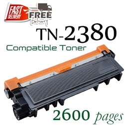 Compatible Brother TN2380