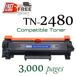 Compatible Brother TN2480