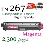 Brother TN267 Magenta