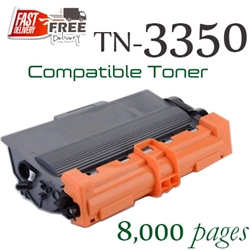 Compatible Brother TN3350