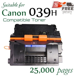 Compatible Canon 039H (High Capacity)