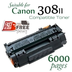 Compatible Canon 308 II (High Capacity)