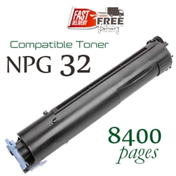 Compatible Canon NPG-32