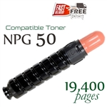 Compatible Canon NPG-50