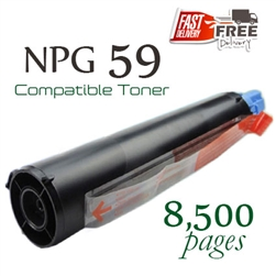 Compatible Canon NPG-59