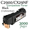 Compatible Epson Toner Cartridge C2900 C29NF (C13S050630)