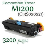 Compatible Epson Toner Cartridge M1200 (C13S050521)
