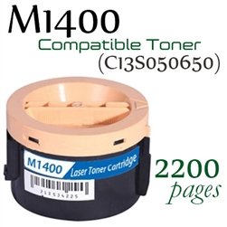 Compatible Epson Toner Cartridge M1400 (C13S050650)