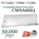 Compatible Fuji Xerox CT201586 CT201587 CT201588 CT201589  ApeosPort DocuCentre IV C5580 C6680 C7780