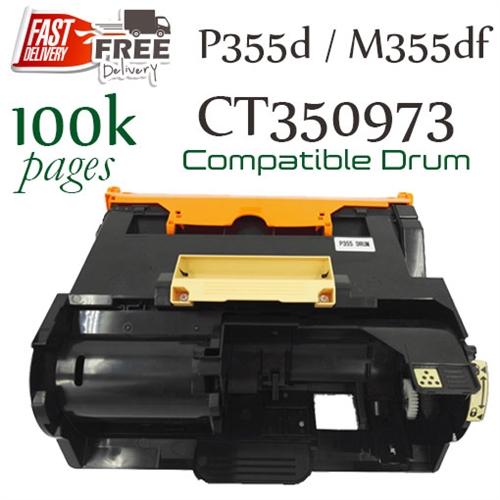 Compatible Fuji Xerox CT350973
