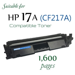 Compatible HP 17A