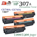 Compatible HP 307A