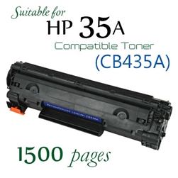 Compatible HP 35A CB435A